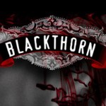 Blackthorn author marketing