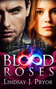 blood roses lindsay j pryor book cover