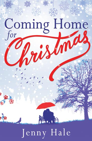 Coming Home for Christmas Jenny Hale Contemporary Romance