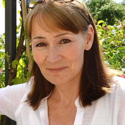 Fiona Valpy Womens Fiction Author