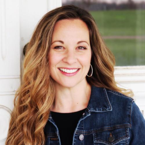 Jenny Hale - Apr18