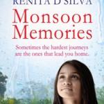 monsoon memories renita d'silva book cover