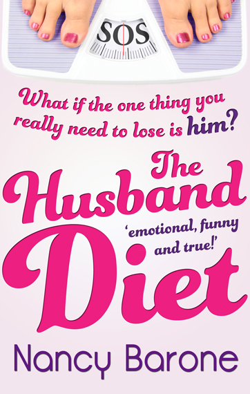The Husband Diet Nancy Barone Womens Fiction