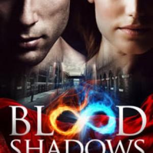 blood shadows lindsay j pryor