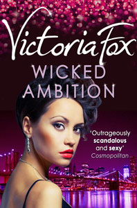 wicked ambition victoria fox book covers