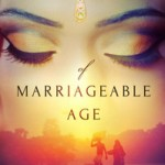 of marriageable age sharon maas book cover
