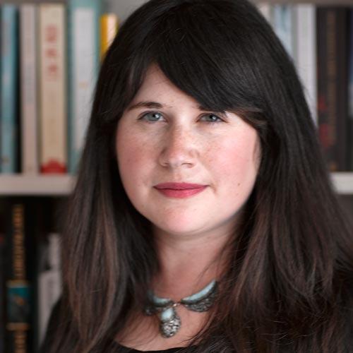 Claire Bord Publishing Director Editor Avon Bookouture