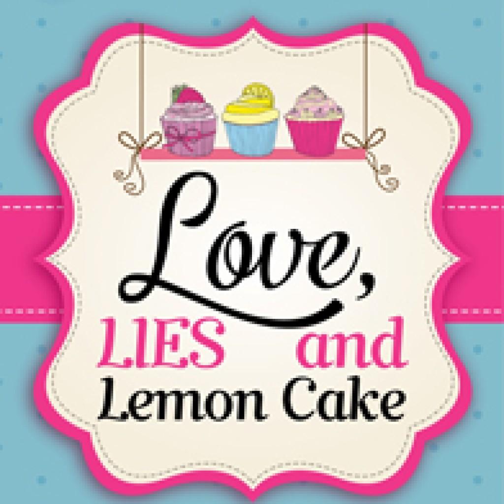 love lies and lemon cake sue watson
