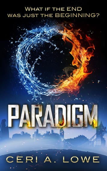 Paradigm Ceri A Lowe