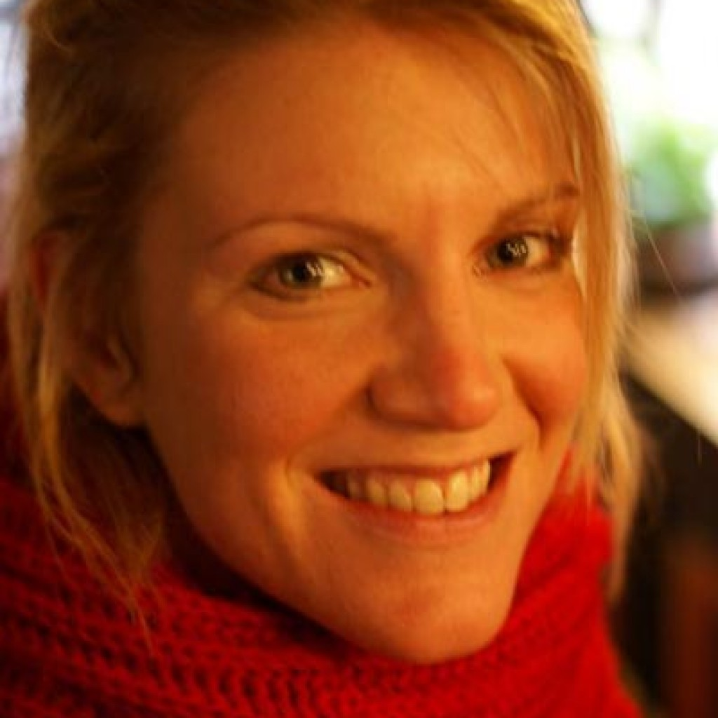 Lydia Vassar-Smith Editor Bookouture