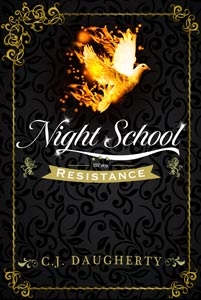 Night School: Resistance