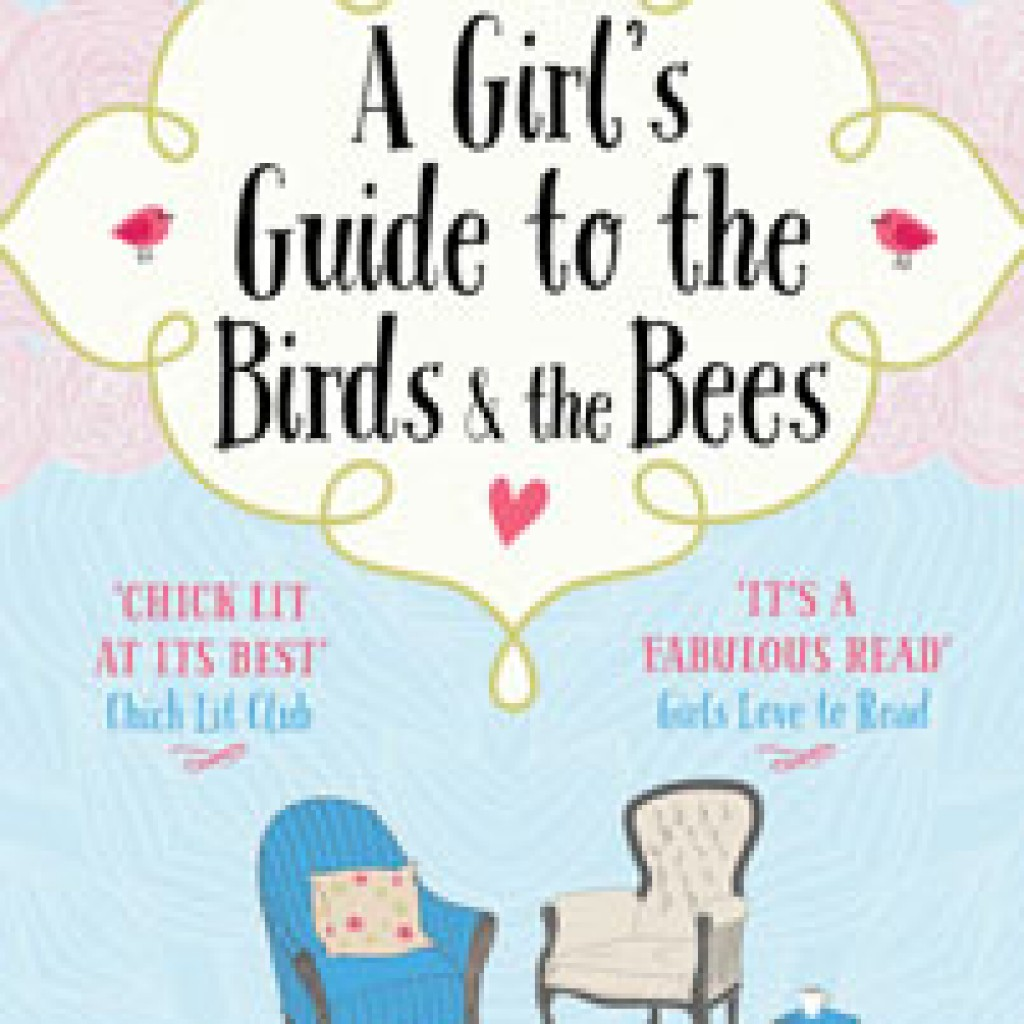 Sophie Hart A girls guide to the birds and the bees