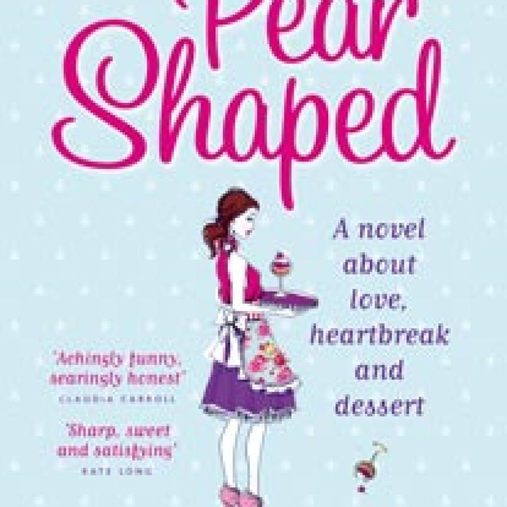 Pear Shaped Stella Newman small