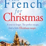 The french for christmas by fiona valpy book cover