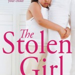the stolen girl by renita d'silva book cover