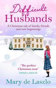 difficult husbands book cover mary de laszlo