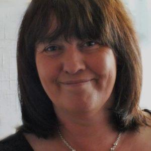 Angela Marsons Crime Thriller author