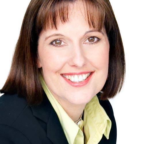Teresa Driscoll author