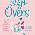 Leftovers Stella Newman book cover small