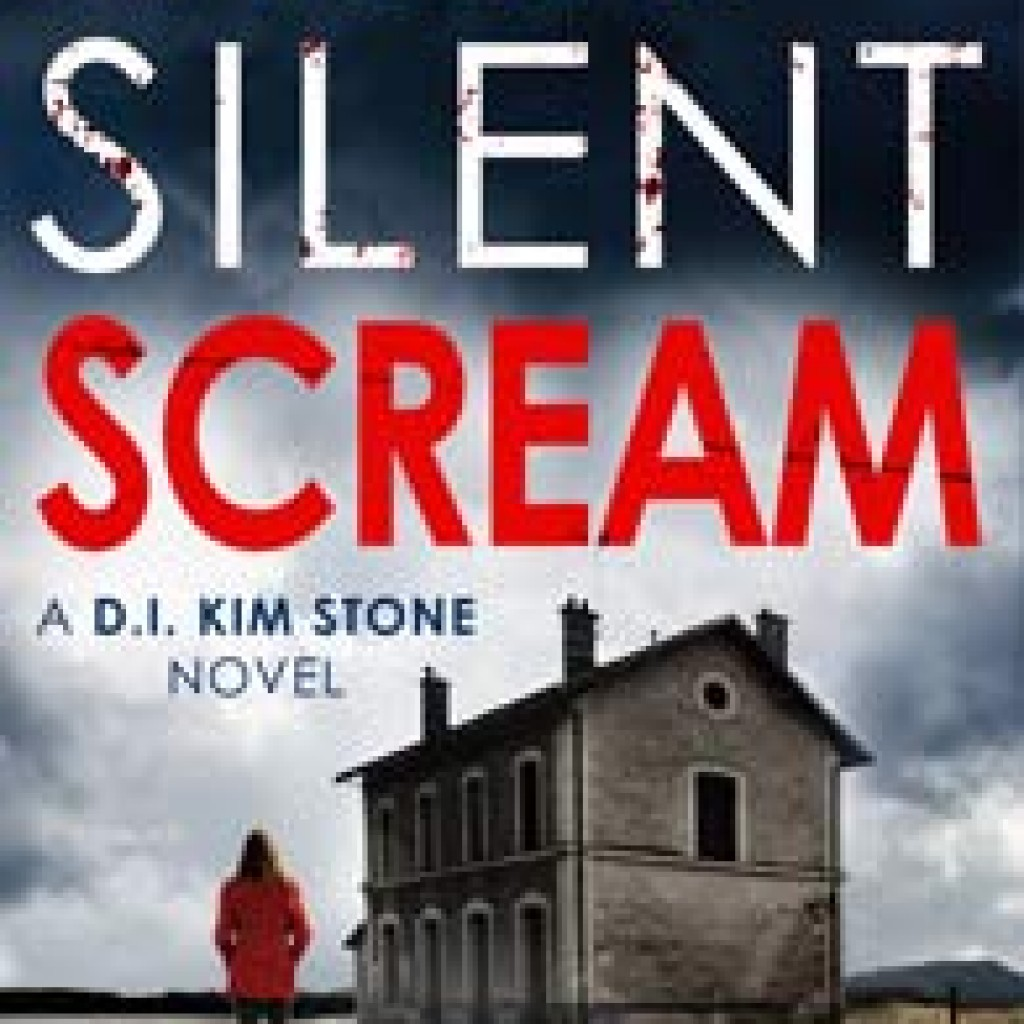 Silent Scream Mystery book cover Angela Marsons