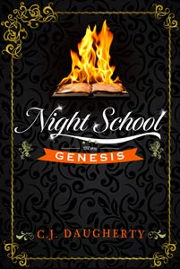 NIGHT SCHOOL: GENESIS