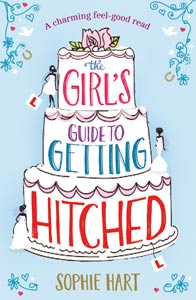THE GIRL'S GUIDE TO GETTING HITCHED