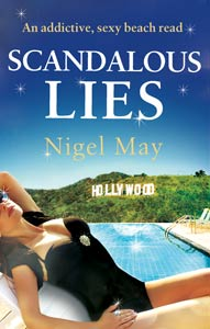 SCANDALOUS LIES