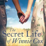 The Secret Life of Winnie Cox Sharon Maas Womens LIterary Fiction Slavery Forbidden Love Book Cover