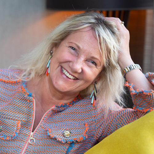 Carol Wyer 500 2