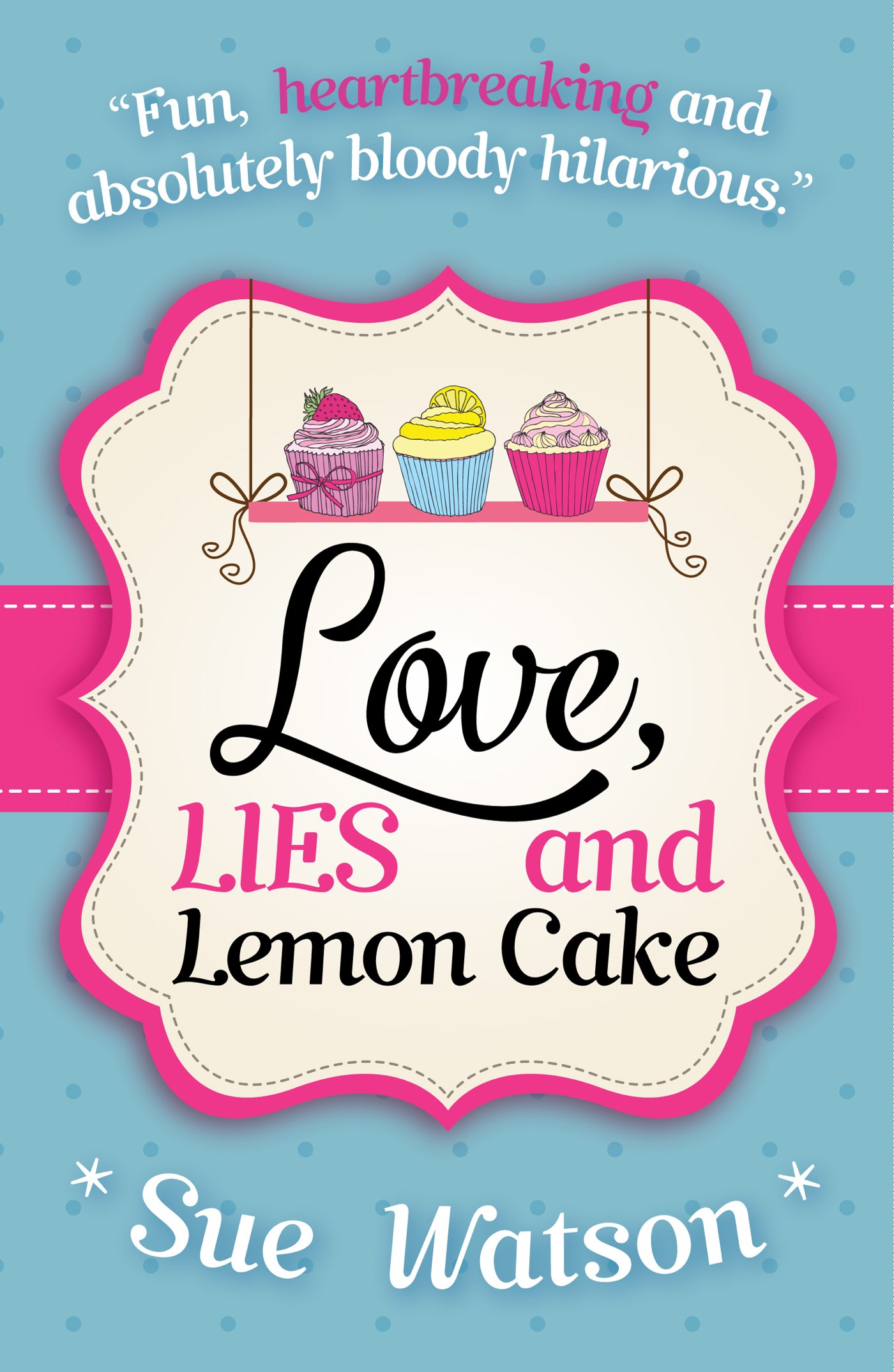 Love Lies and Lemon Cake