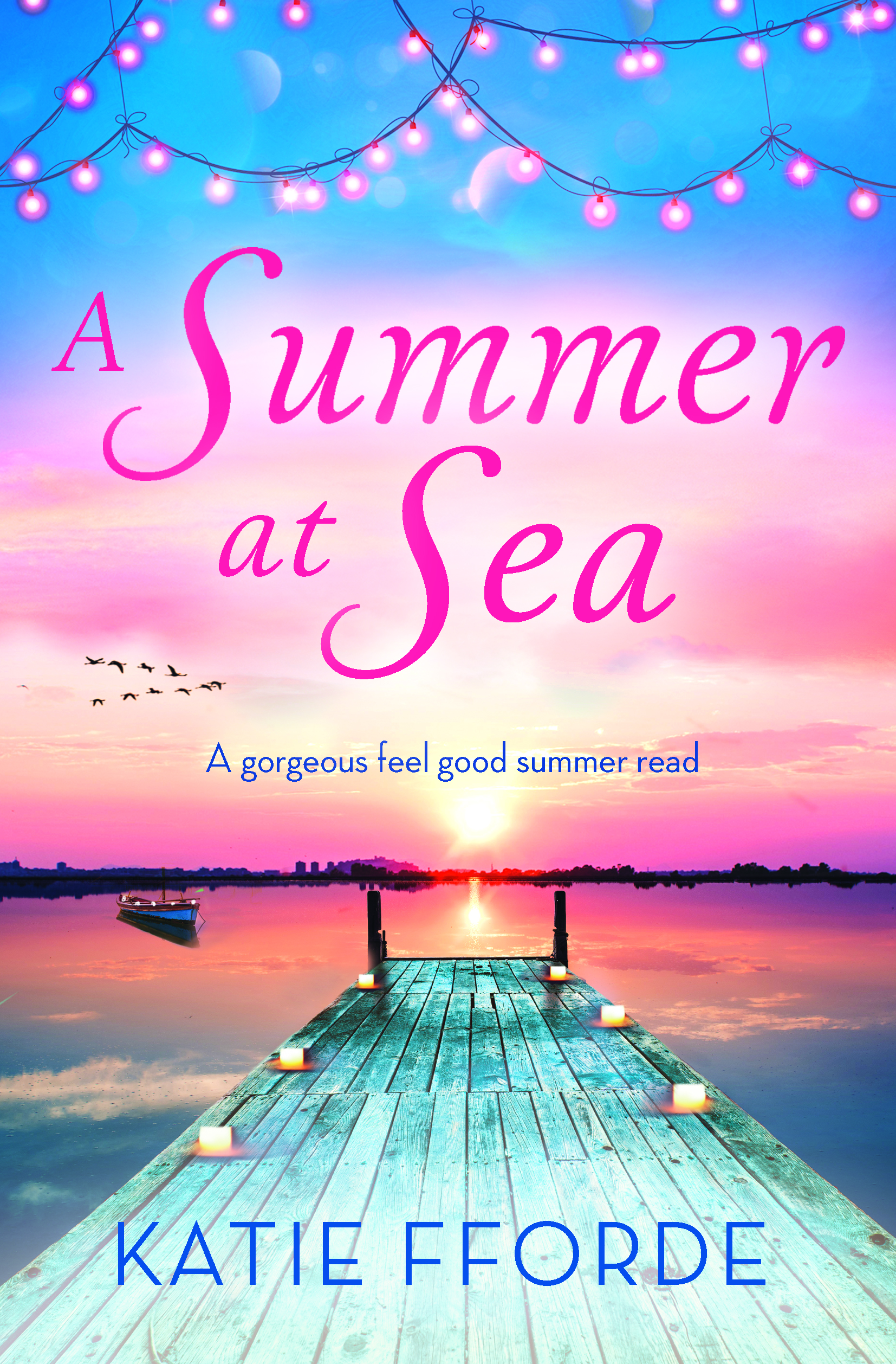 A Summer at Sea
