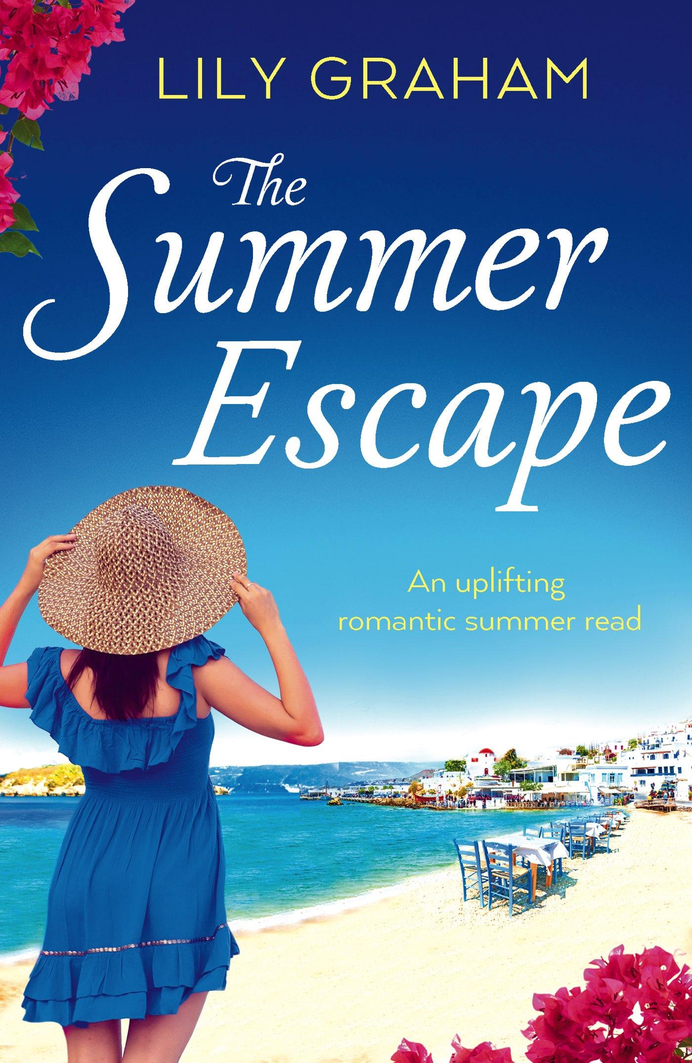 The-Summer-Escape-Generic