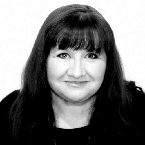 Suzanne Kelman 500