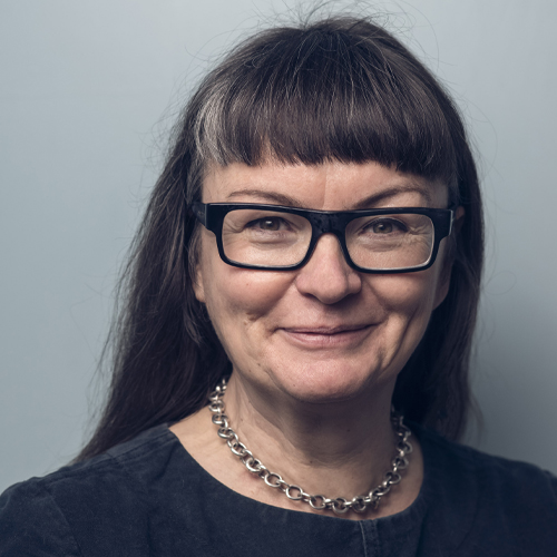 Julia Crouch