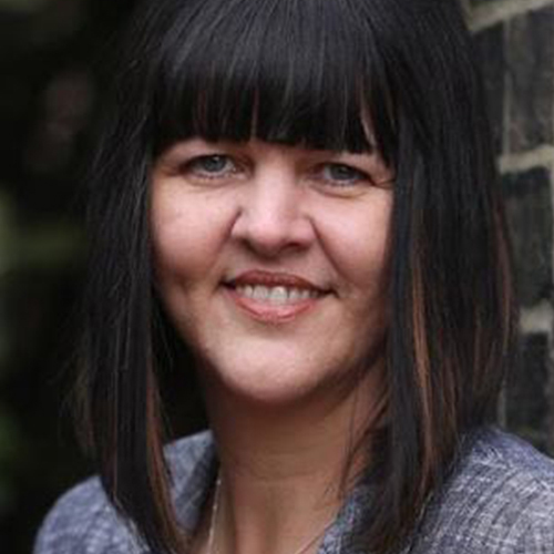 Mel Sherratt