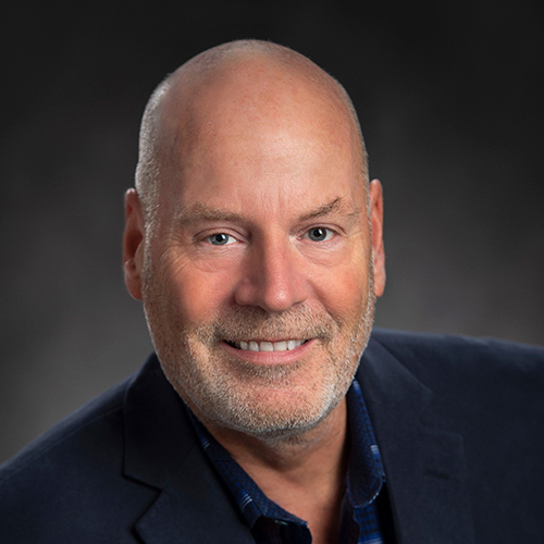 Gregg Olsen