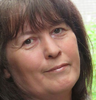 Remarkable rags-to-riches tale for Black Country author who never thought she'd write again, as she sells three million copies of the Kim Stone detective series.