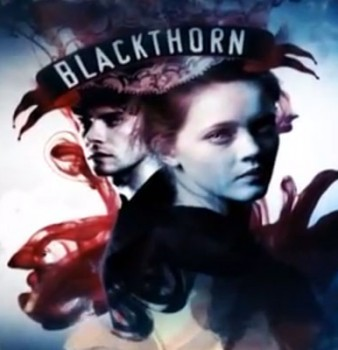 Blackthorn: the book trailer