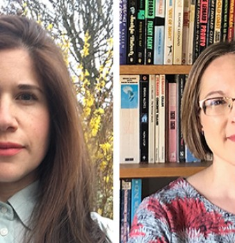 New role for Claire Bord at Bookouture; Ruth Tross to join from Hodder