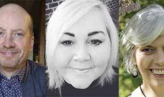 Bookouture re-sign Crime and Psychological Thriller Authors