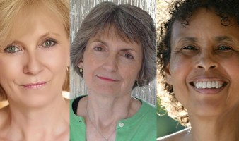 Bookouture re-sign three women's fiction authors