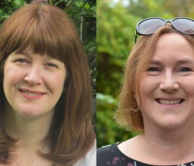 Bookouture re-sign two of your favourite women's fiction authors