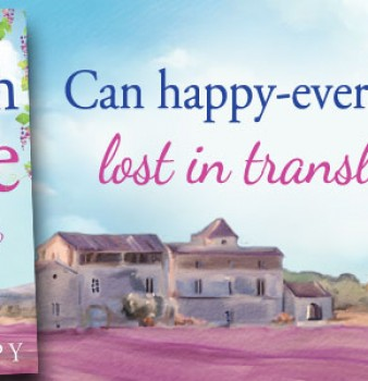 Fiona Valpy – The French for Love interview