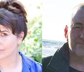 Bookouture expands crime list with Frances Vick and Robin Roughley