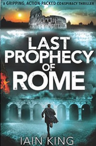 Last Prophecy of Rome