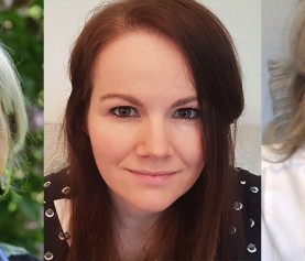 Bookouture re-sign three of your favourite thriller authors