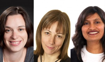 Bookouture re-sign more of your favourite women's fiction authors