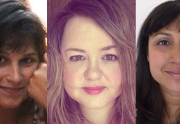 Bookouture publishing team expands again
