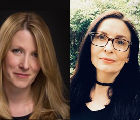 Bookouture Signs New Grip-Lit Thrillers from Bestselling Authors Lucy Dawson and Samantha Hayes