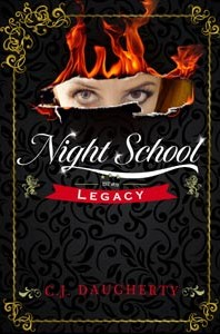 Night School: Legacy